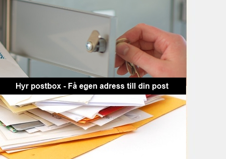 postbox privatperson 1